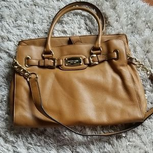 Michael Kors Hamilton tote medium
